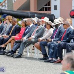 Peppercorn Ceremony St George's Bermuda, April 23 2018-7358