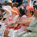 Peppercorn Ceremony St George's Bermuda, April 23 2018-7361