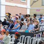Peppercorn Ceremony St George's Bermuda, April 23 2018-7364