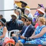 Peppercorn Ceremony St George's Bermuda, April 23 2018-7366