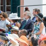 Peppercorn Ceremony St George's Bermuda, April 23 2018-7367
