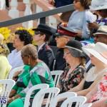 Peppercorn Ceremony St George's Bermuda, April 23 2018-7369