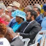 Peppercorn Ceremony St George's Bermuda, April 23 2018-7374