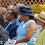 Peppercorn Ceremony St George's Bermuda, April 23 2018-7377