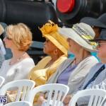 Peppercorn Ceremony St George's Bermuda, April 23 2018-7383