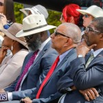 Peppercorn Ceremony St George's Bermuda, April 23 2018-7386