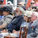 Peppercorn Ceremony St George's Bermuda, April 23 2018-7391
