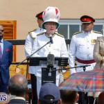 Peppercorn Ceremony St George's Bermuda, April 23 2018-7393