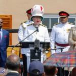 Peppercorn Ceremony St George's Bermuda, April 23 2018-7393
