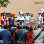 Peppercorn Ceremony St George's Bermuda, April 23 2018-7394