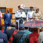 Peppercorn Ceremony St George's Bermuda, April 23 2018-7400