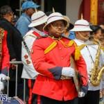 Peppercorn Ceremony St George's Bermuda, April 23 2018-7403