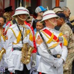 Peppercorn Ceremony St George's Bermuda, April 23 2018-7404
