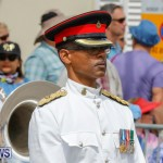 Peppercorn Ceremony St George's Bermuda, April 23 2018-7406