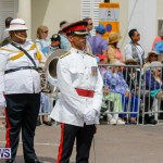 Peppercorn Ceremony St George's Bermuda, April 23 2018-7407