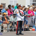 Peppercorn Ceremony St George's Bermuda, April 23 2018-7409