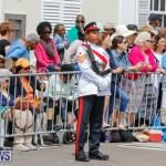 Peppercorn Ceremony St George's Bermuda, April 23 2018-7409
