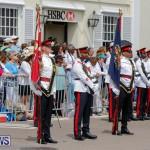 Peppercorn Ceremony St George's Bermuda, April 23 2018-7410