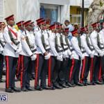 Peppercorn Ceremony St George's Bermuda, April 23 2018-7414