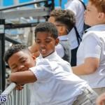 Peppercorn Ceremony St George's Bermuda, April 23 2018-7420