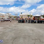 Peppercorn Ceremony St George's Bermuda, April 23 2018-7432