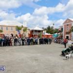 Peppercorn Ceremony St George's Bermuda, April 23 2018-7434