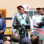 Peppercorn Ceremony St George's Bermuda, April 23 2018-7460