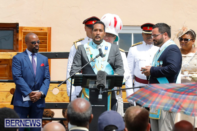 Peppercorn-Ceremony-St-George's-Bermuda-April-23-2018-7460