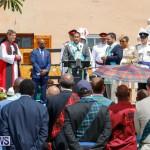 Peppercorn Ceremony St George's Bermuda, April 23 2018-7461