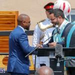 Peppercorn Ceremony St George's Bermuda, April 23 2018-7474