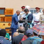 Peppercorn Ceremony St George's Bermuda, April 23 2018-7477