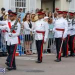 Peppercorn Ceremony St George's Bermuda, April 23 2018-7513