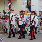 Peppercorn Ceremony St George's Bermuda, April 23 2018-7516
