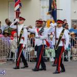 Peppercorn Ceremony St George's Bermuda, April 23 2018-7516