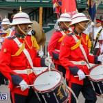 Peppercorn Ceremony St George's Bermuda, April 23 2018-7529