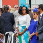 Peppercorn Ceremony St George's Bermuda, April 23 2018-7541