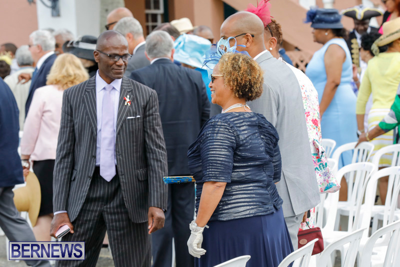 Peppercorn-Ceremony-St-George's-Bermuda-April-23-2018-7547