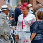 Peppercorn Ceremony St George's Bermuda, April 23 2018-7554
