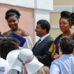 Peppercorn Ceremony St George's Bermuda, April 23 2018-7579