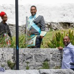 Peppercorn Ceremony St George's Bermuda, April 23 2018-7669