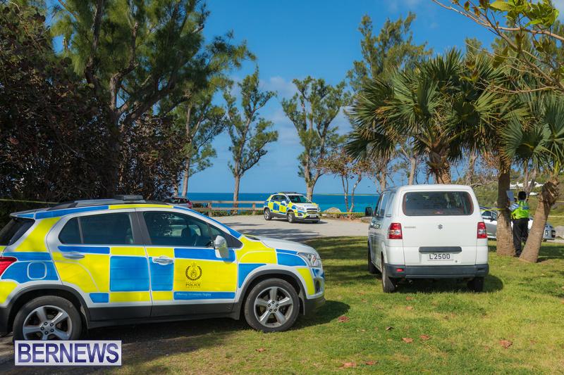 Police Car investigating 21 Apr (4)