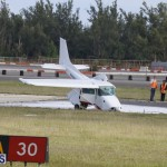 Scene At Airport Bermuda April 30 2018 (1)