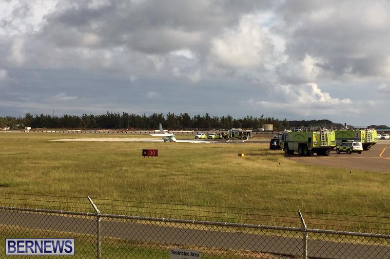 Scene-At-Airport-Bermuda-April-30-2018-11