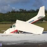 Scene At Airport Bermuda April 30 2018 (12)