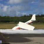 Scene At Airport Bermuda April 30 2018 (13)