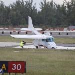 Scene At Airport Bermuda April 30 2018 (15)