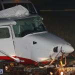 Scene At Airport Bermuda April 30 2018 (26)