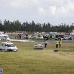 Scene At Airport Bermuda April 30 2018 (4)