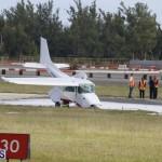 Scene At Airport Bermuda April 30 2018 (5)