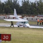 Scene At Airport Bermuda April 30 2018 (6)